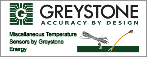 Greystone Energy Miscellaneous Temperature Sensors
