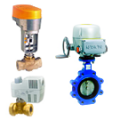 Valves and Assemblies